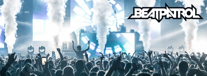 Beatpatrol Festival 2013 Lineup Announced & Tickets Info
