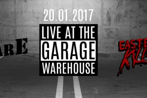 LiveAtTheGarage#1_Header