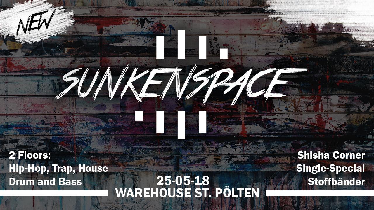 Sunken Space