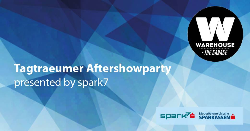 Tagtraeumer Aftershowparty by spark7