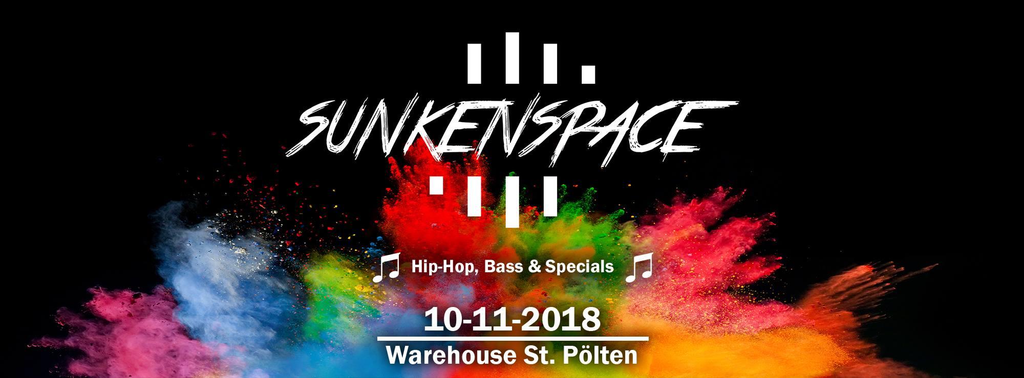 Sunkenspace 3.0