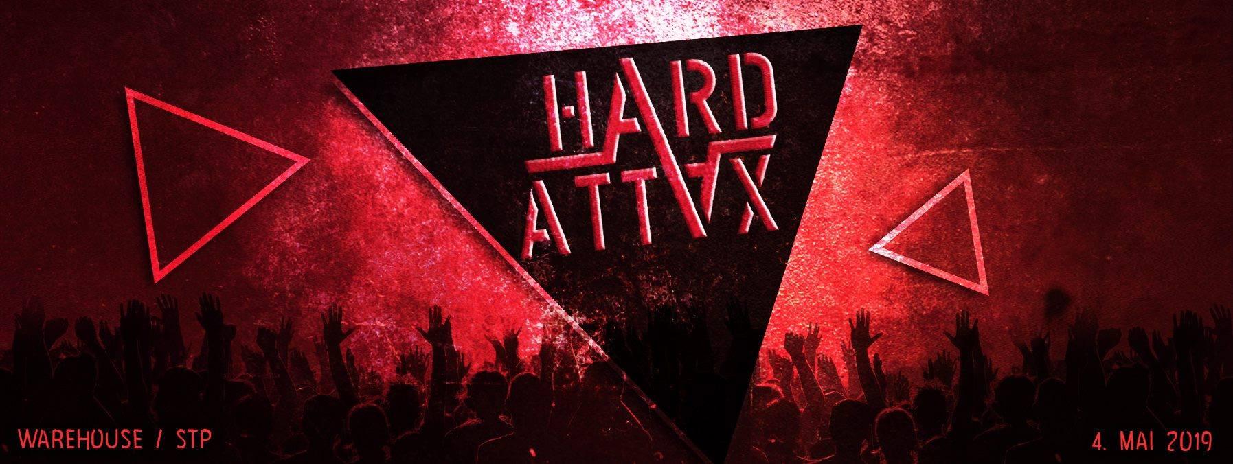 HardAttax #4