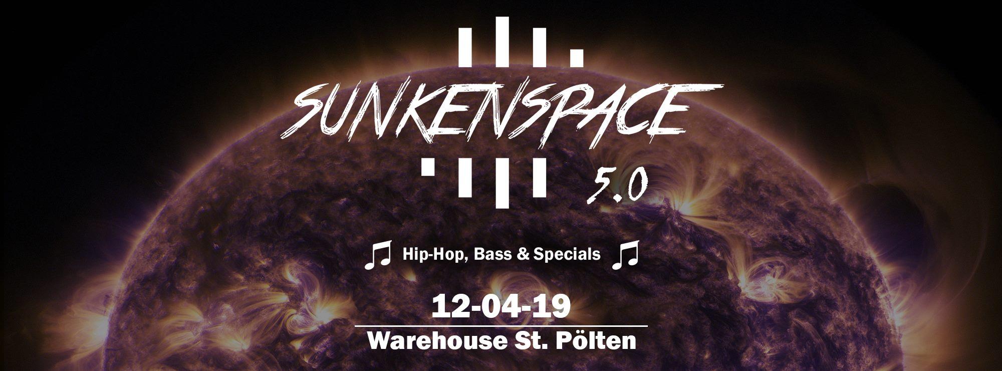 Sunkenspace 5.0