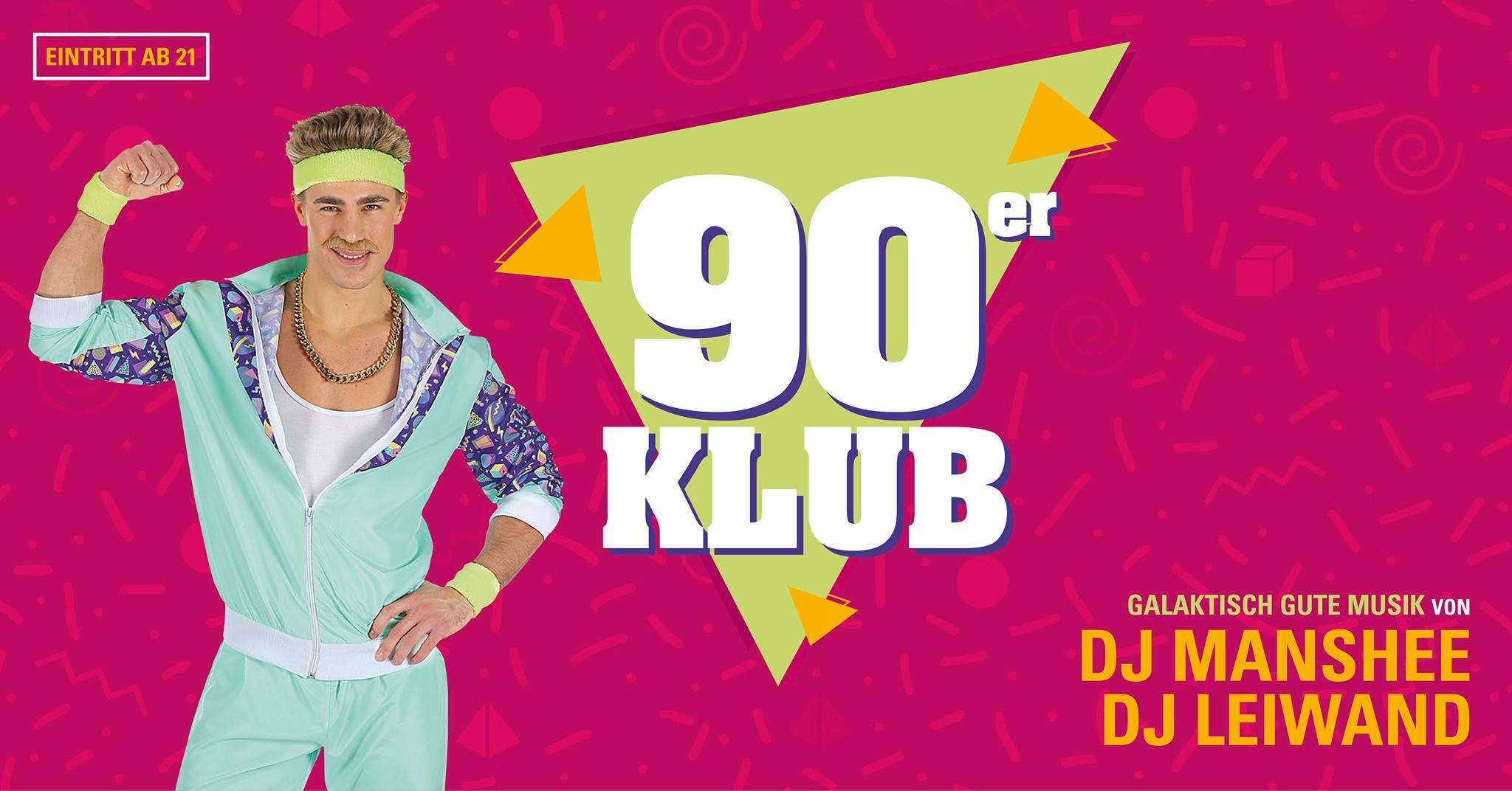 90er Klub Sonder-Edition