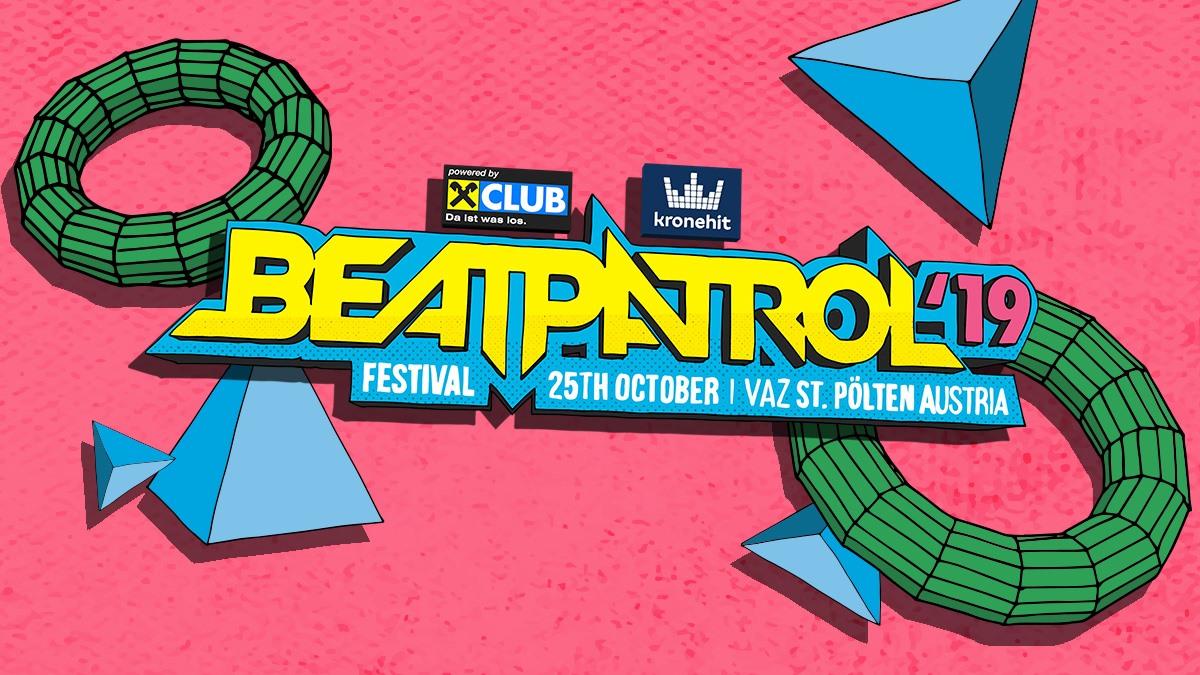 Beatpatrol Festival 2019