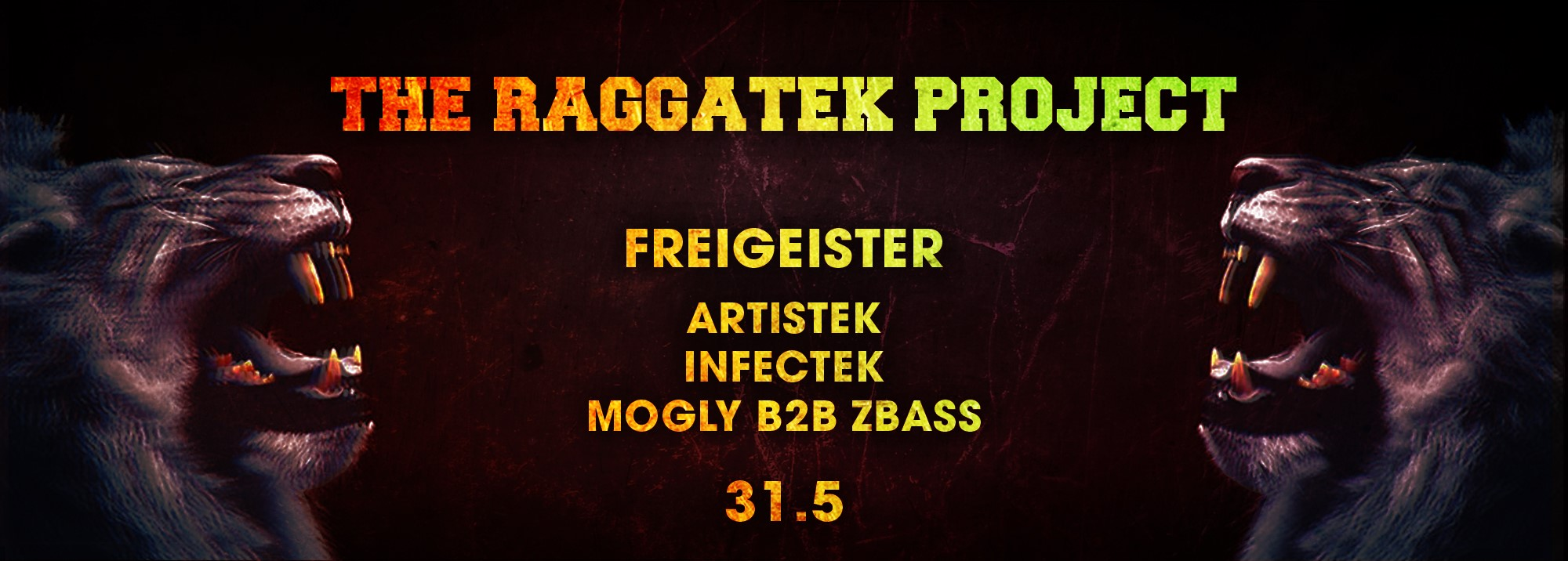 The Raggatek Project