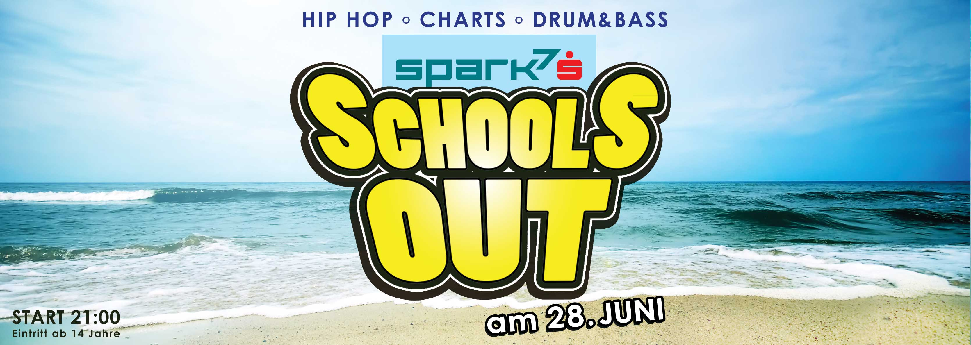 Schools Out Party 2019 * by spark7