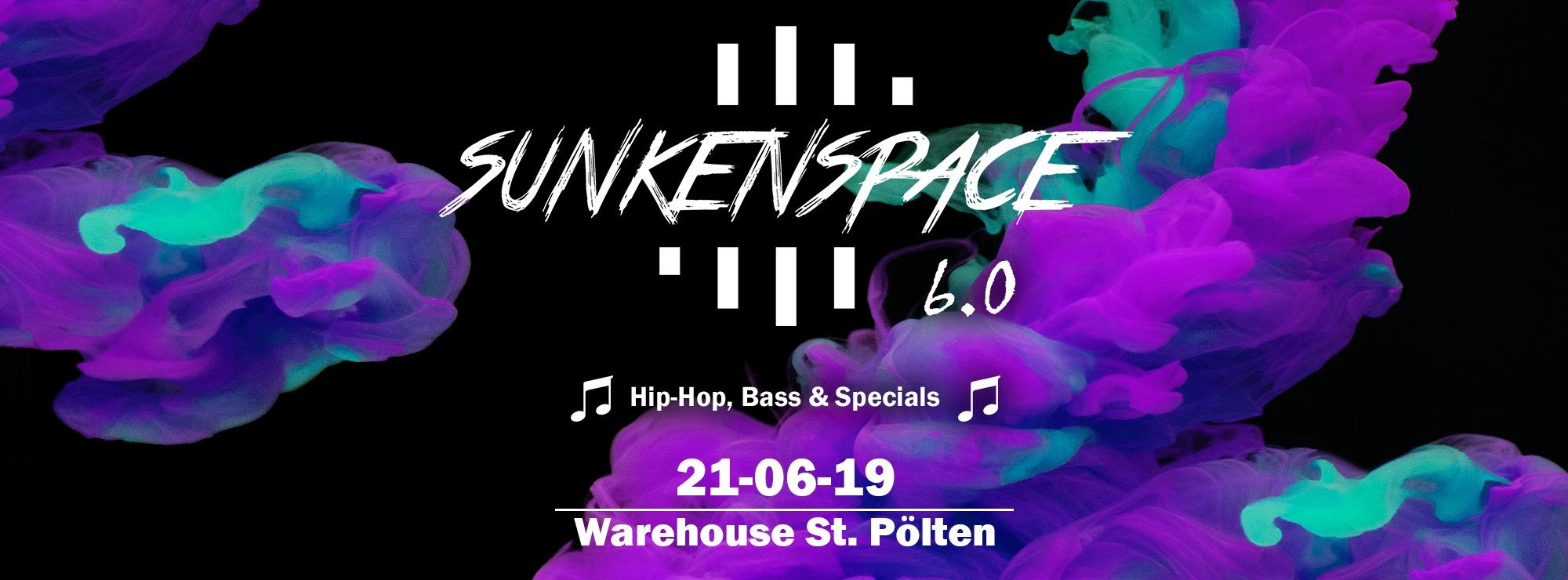 Sunkenspace 6.0
