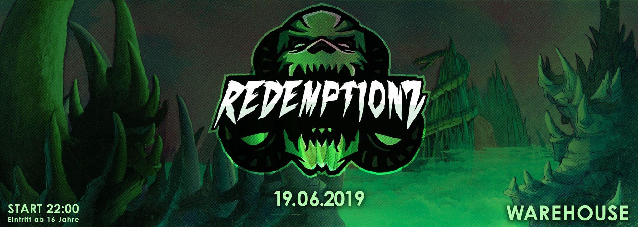 Redemptionz CrewClash