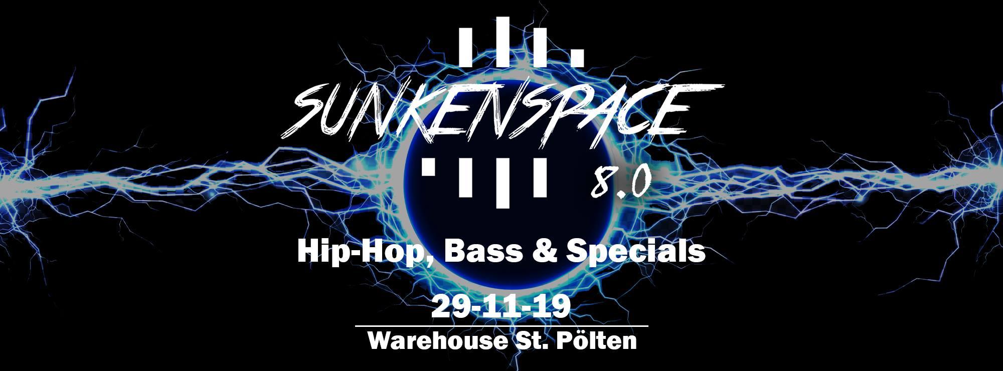 Sunkenspace 8.0