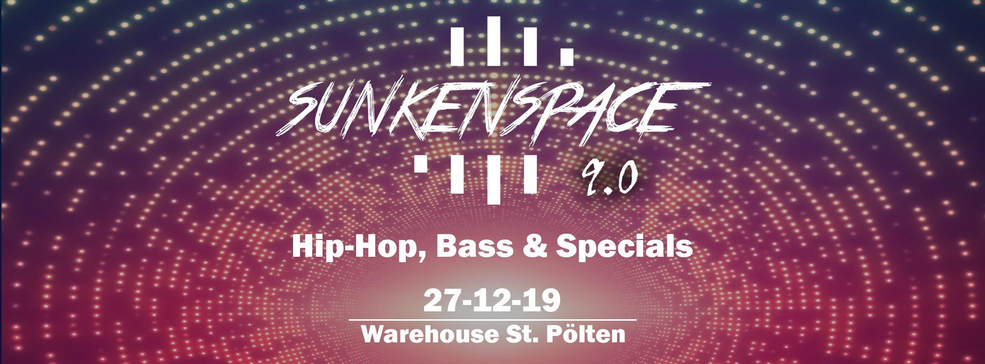 Sunkenspace 9.0